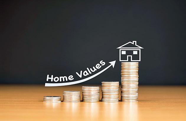 房屋价值增值-说明增加房屋价值