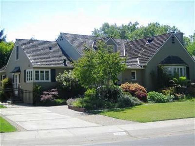 Sacramento Real Estate Agent in Land Park & Curtis Park