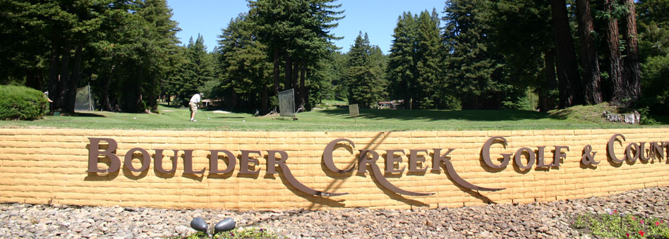 Boulder Creek Real Estate By ADR