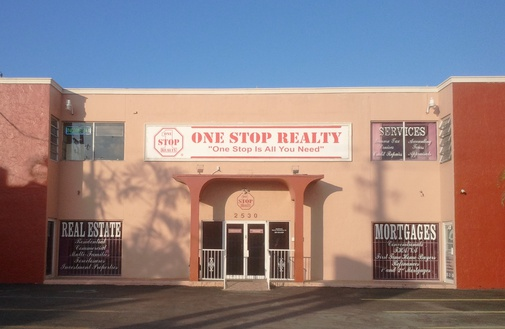 One Stop Realty Westchester Center