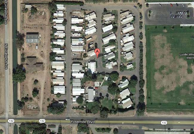 Rv And Mobile Home Park In Modesto Ca And Waterford Ca For Lease Or Rent
