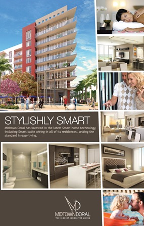 Midtown Doral - The icon of innovative living!