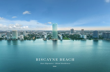 BISCAYNE BEACH ! Situated in the heart of the City's urban core, located at 701 NE 29th Street!