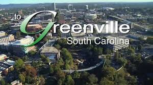 Why you will be GREEN with GREENVILLE