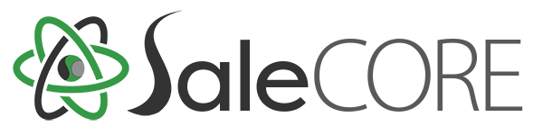 SaleCORE - Advanced E-mail Marketing, Modern Responsive Website with Syndicated content and easy-to-use contact importing and management