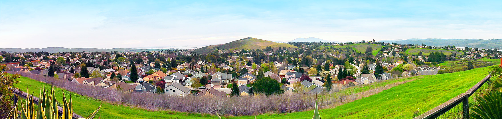 Benicia CA Homes for Sale