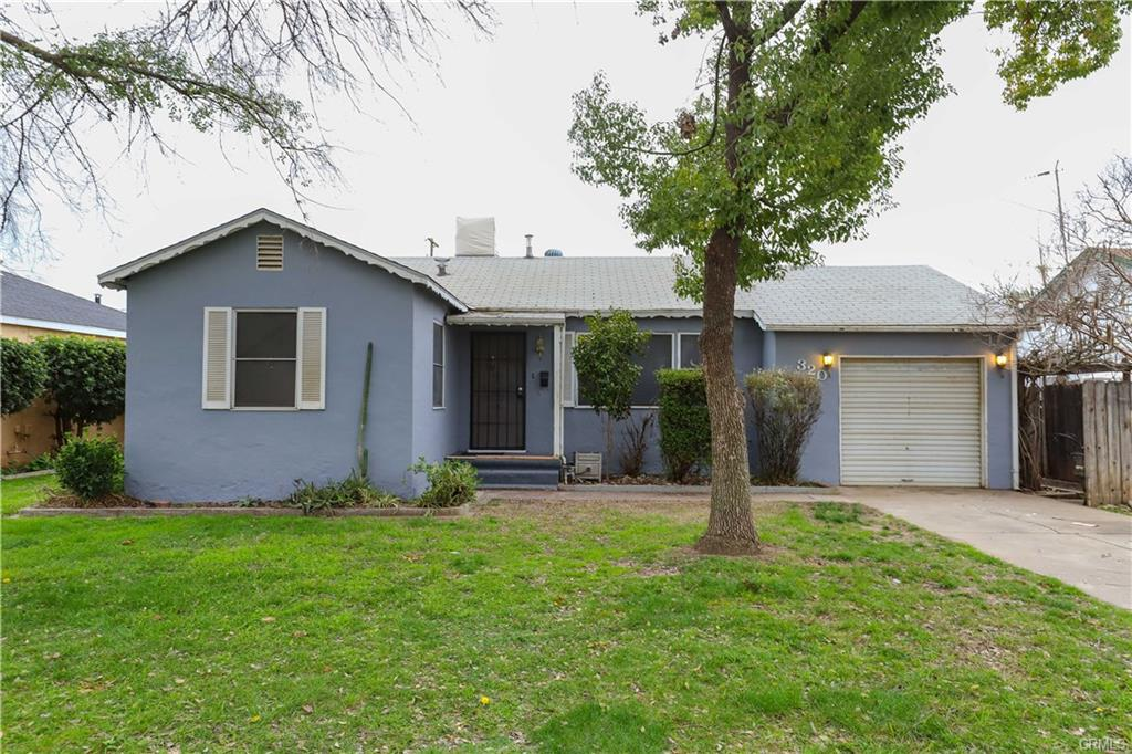 320 19th Street, Merced, CA, 95340