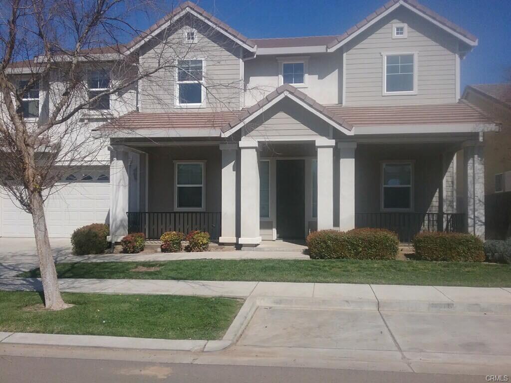 2349 Pacheco Drive, Merced, CA, 95340