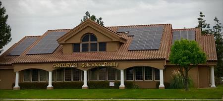 Century 21 Salvadori Realty