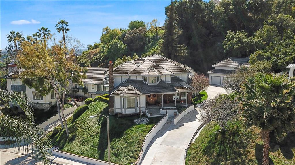 307 Terrace View Drive, Monrovia, CA, 91016