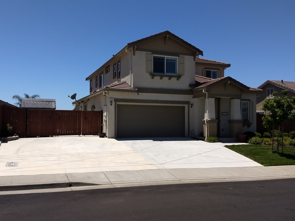 3866 Danbury Way, Fairfield, CA, 94534