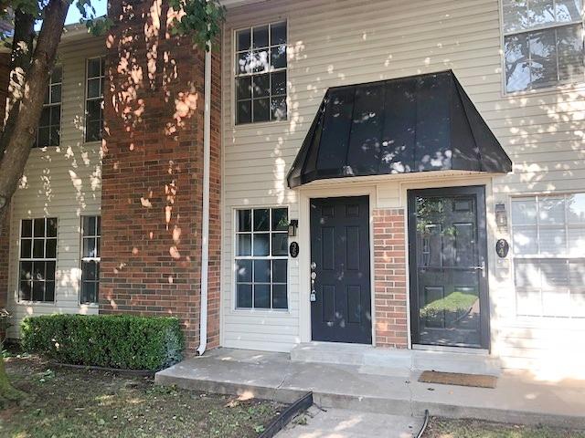 3200 W Britton Road Unit #35, Oklahoma, 73120