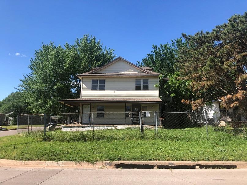 301 SE 50th Street, Oklahoma City, OK, 73129
