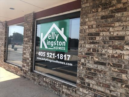 Kelly Kingston Homes