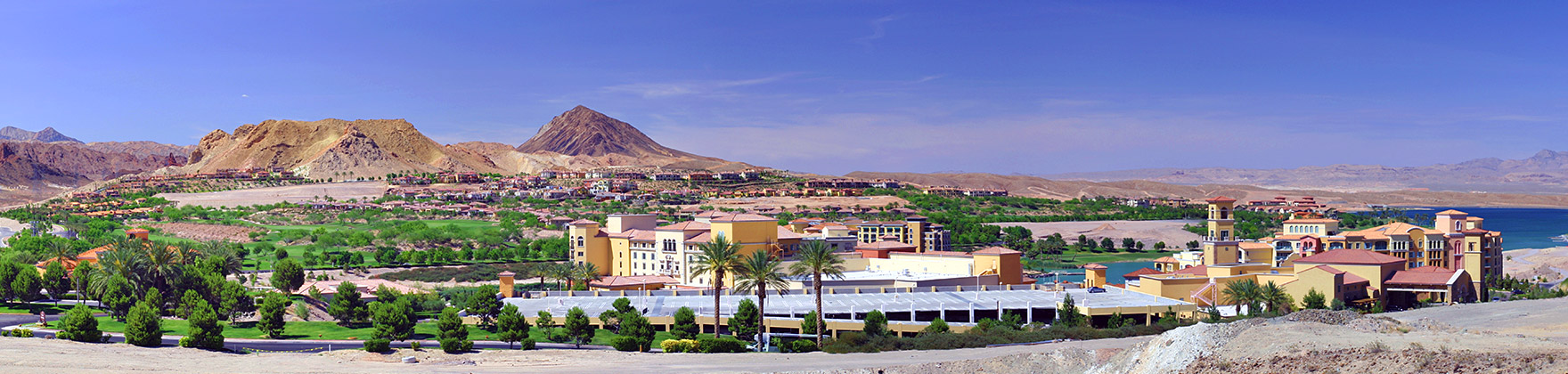 Henderson NV Real Estate