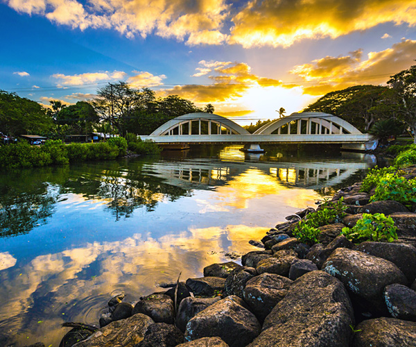 North Shore Oahu Neighborhood Information by Better Homes & Gardens Advantage Realty