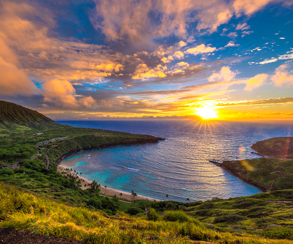 Hawaii Kai Oahu community and area information