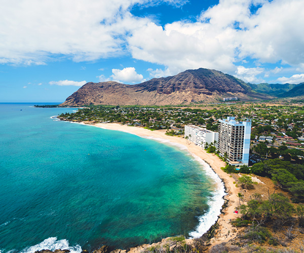Makaha Leeward O'ahu Neighborhood Information by Better Homes & Gardens Advantage Realty