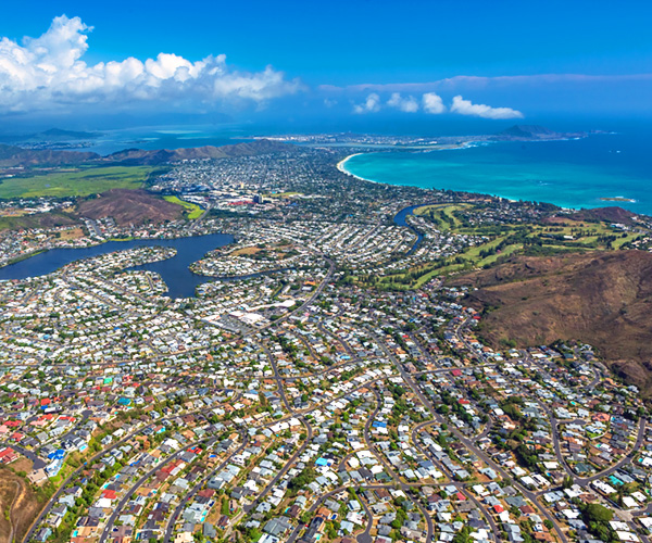 Pearl City Oahu Neighborhood Information by Better Homes & Gardens Advantage Realty