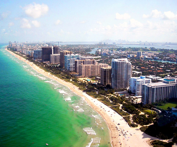 Bal Harbour FL Community Information by Balisteri Real Estate