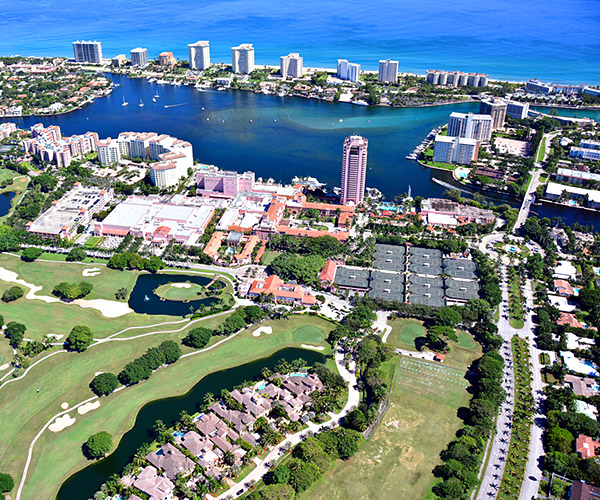 Boca Raton FL Community Information by Balisteri Real Estate