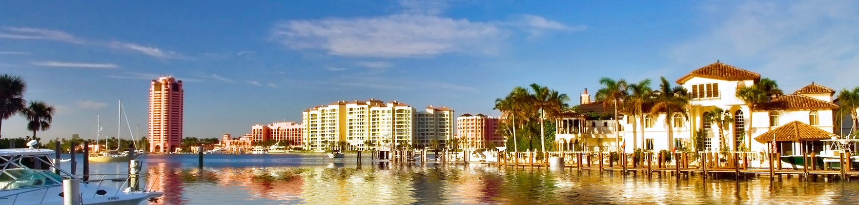 Boca Raton FL Area, Community and Real Estate Information, Homes for Sale, Property Listings