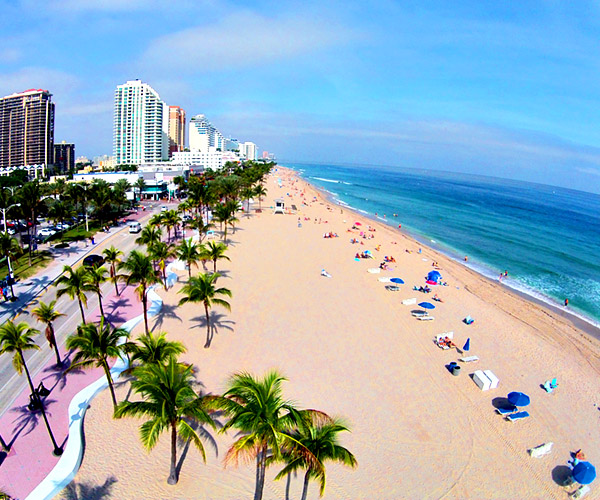Fort Lauderdale FL Community Information by Balisteri Real Estate