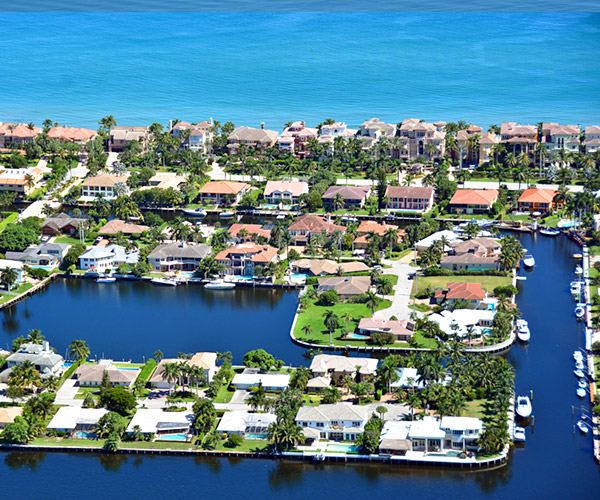 Highland Beach FL Area, Community and Real Estate Information, Homes for Sale, Property Listings