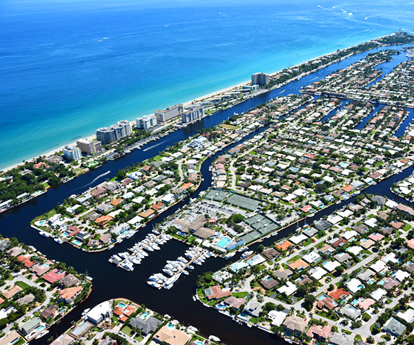 Lighthouse Point FL Community Information by Balisteri Real Estate