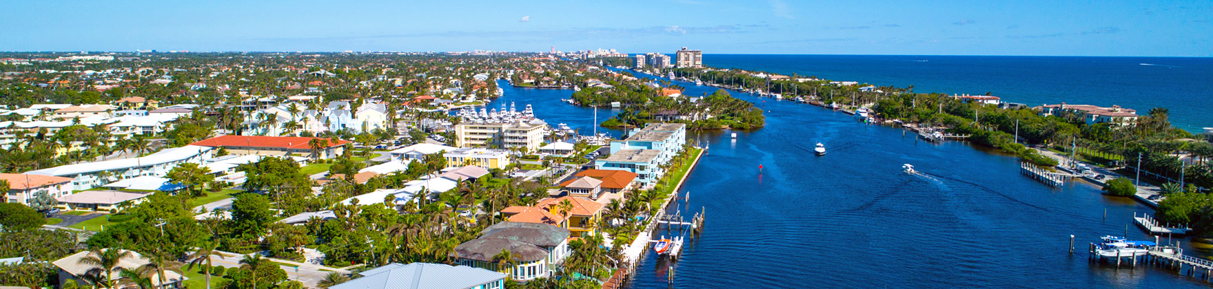 Lighthouse Point FL Area, Community and Real Estate Information, Homes for Sale, Property Listings