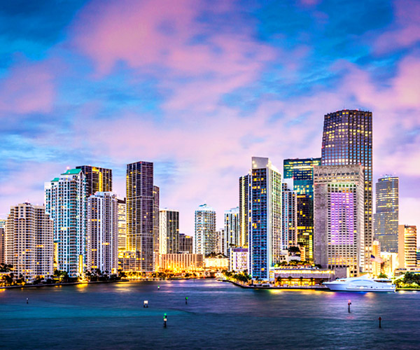 Miami FL Community Information by Balisteri Real Estate