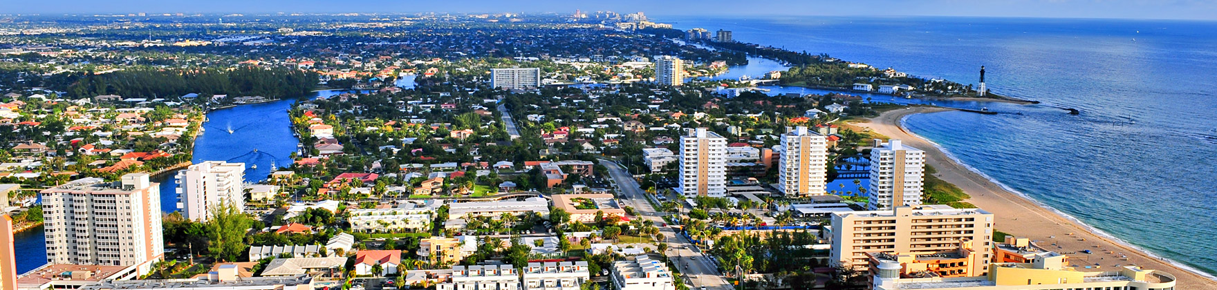 Pompano Beach FL Homes for Sale
