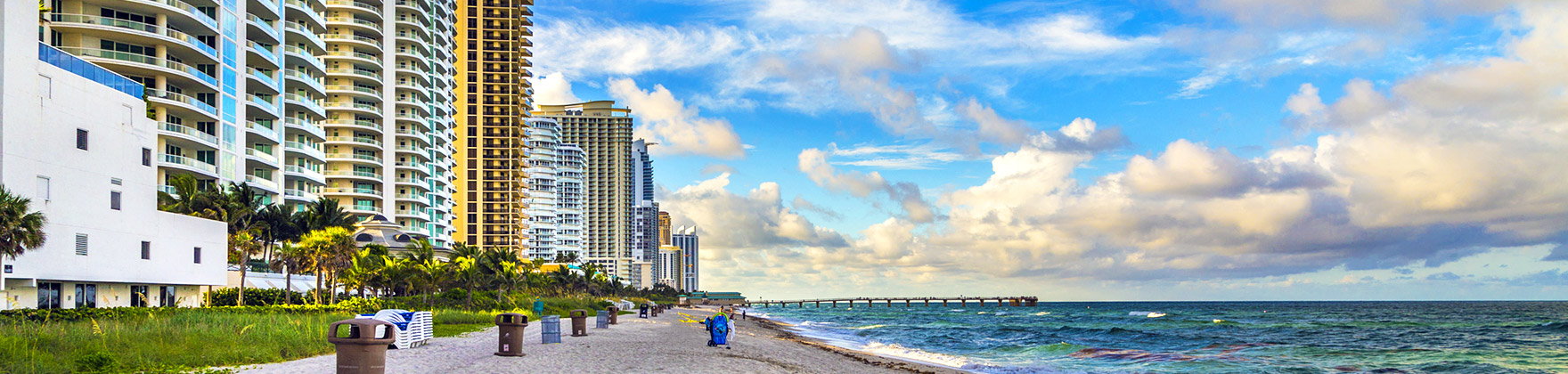 Sunny Isles Beach FL Area, Community and Real Estate Information, Homes for Sale, Property Listings