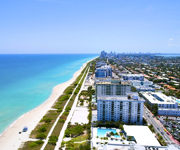 Surfside FL Community Information by Balisteri Real Estate