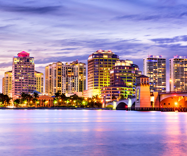 Explore West Palm Beach