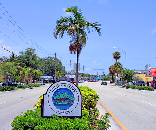 Explore Wilton Manors
