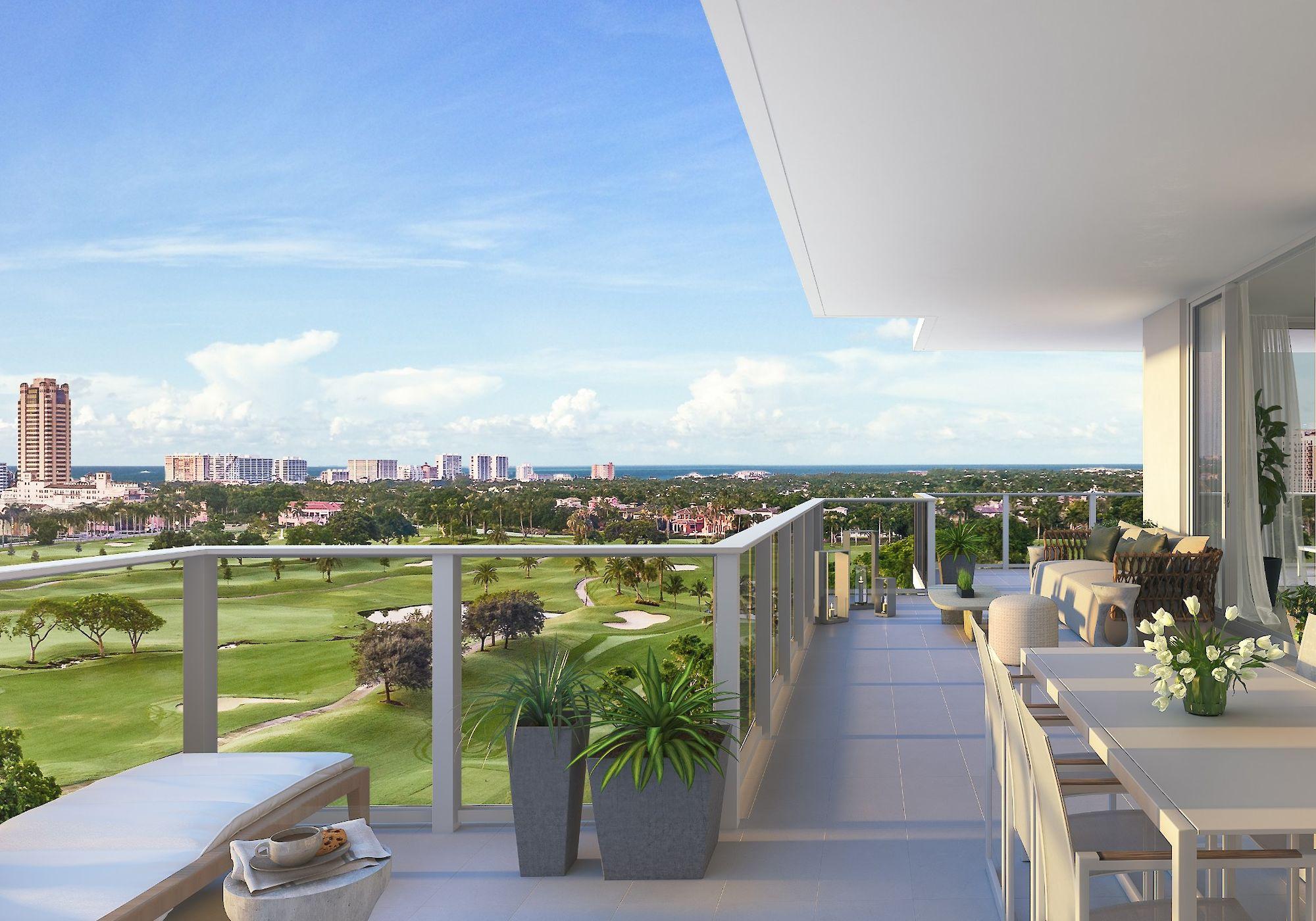 Alina Residences, Boca Raton, FL