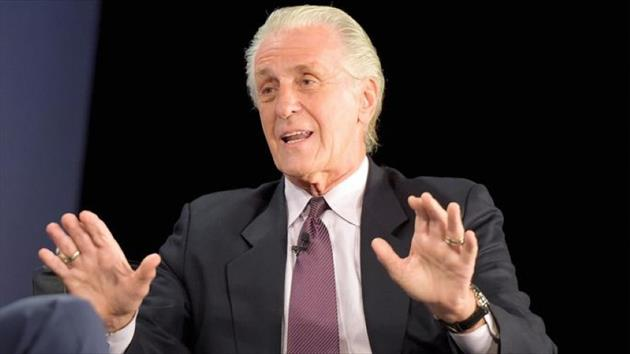 Pat Riley Reportedly Buys Florida Condo at Surf Club