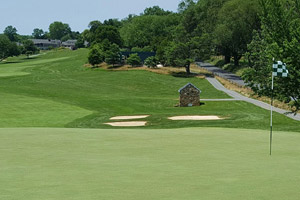 Kennett Square Golf and Country Club - Southern Chester County PA real estate, property, farms, land, community information