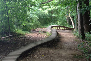 White Clay Creek Park - Northern Delaware real estate, property, farms, land, community information
