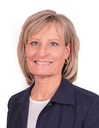 Beiler Campbell Appraisal Services Administrative Assistant Karen Irwin