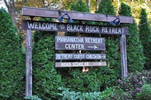 Black Rock Retreat and Camp - Southern Lancaster County PA real estate, property, farms, land, community information