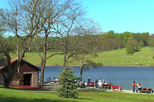 Muddy Run State Park - Southern Lancaster County PA real estate, property, farms, land, community information