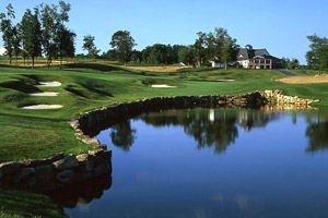 Bulle Rock Golf - Northeastern Maryland real estate, property, farms, land, community information
