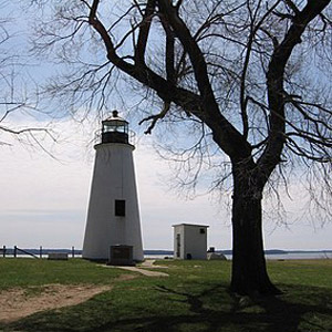 Elk Neck State Park - Northeastern Maryland real estate, property, farms, land, community information