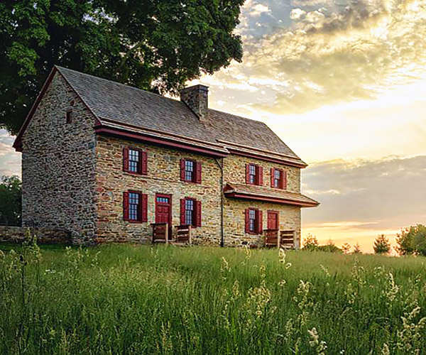 Southern Chester County Pennsylvania real estate, community and area information