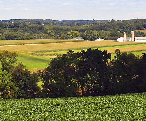 Southern Lancaster County Pennsylvania real estate, community and area information