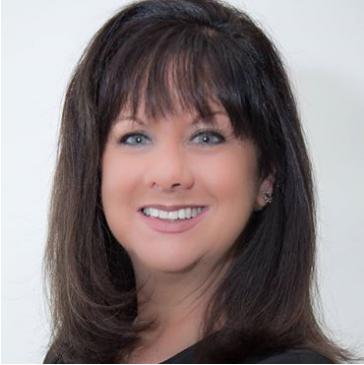 Reginia Tuttle, Association Executive