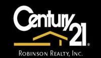 Century 21 Robinson Realty Inc