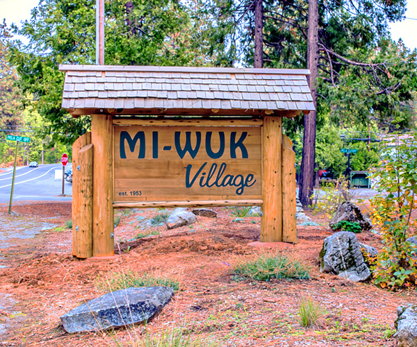 Mi-Wuk Village CA Community Information by CENTURY 21 Wildwood Properties, Inc